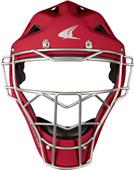 Rubberized Matte Pro-Plus Catchers Headgear CM6M