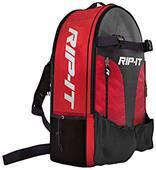 Rip-It Player Baseball/Softball Backpacks