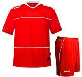 Sarson Prague Soccer Uniform Kit