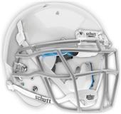 Schutt Youth Recruit Hybrid Football Helmets CO