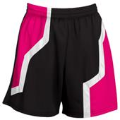 Teamwork Women & Girls Shockwave Softball Shorts