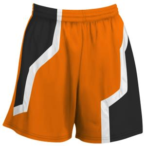 485-BLACK/ORANGE/WHITE