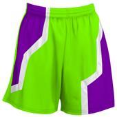 Teamwork Women & Girls Shockwave Softball Shorts