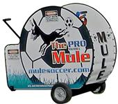Mule Soccer Mule PRO Trainer/Euro Training System