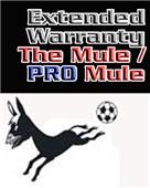 Mule Soccer Pro Trainer Super Discount Package