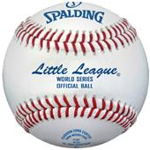 Spalding TF-Little League World Series Baseballs