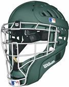 Wilson Shock FX 2.0 Baseball Catchers Helmet