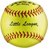 "Dudley 12"" Thunder SY Little League Softballs"