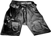 SafeTGard Hockey Compression Short With Hard Cup