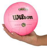 Wilson i-COR Mini Volleyballs