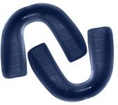 SafeTGard Adult Form-Fit Mouthguard 2 pack