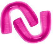 SafeTGard Adult Form-Fit Mouthguard 2 pack