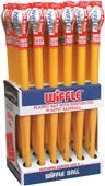"Wiffle Ball 24 PC Floor Display w/32"" Bat Sets"