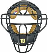 MLB Baseball Steel Wire Umpire Facemask