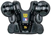 MLB Pro Gold Baseball Umpire Chest Protector