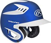 Rawlings S80 Two-tone Baseball Helmets-NOCSAE