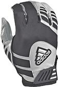 Adidas Adult Dash Football Receiver Gloves