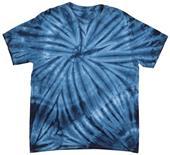 Dyenomite Cyclone Tie Dye Short Sleeve Tee Shirts