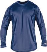 Rawlings Long Sleeve Performance Baseball Shirt