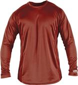 Rawlings Long Sleeve Performance Baseball Shirt