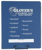 Glovers Baseball & Softball Stat Book Binder