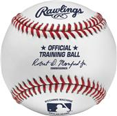 Rawlings Pitching Machine Baseballs
