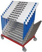 Blazer Athletic Hurdle Dolly