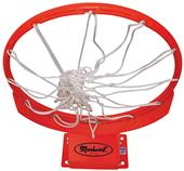 Markwort Stag Basketball 4 Spring Ring With Net