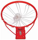 Markwort Stag Basketball Ring With Spring & Net