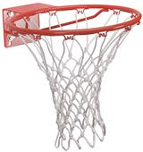 Markwort Anti-Whip Basketball Goal Net Only