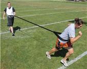 Blazer Athletic Dual Pull Trainer
