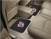 Fan Mats MLB Washington Nationals Utility Mats