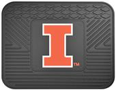 Fan Mats University of Illinois Utility Mats
