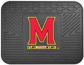 Fan Mats University of Maryland Utility Mats