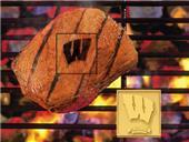 Fan Mats University of Wisconsin Fan Brand