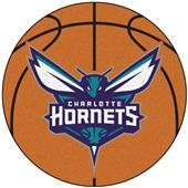 Fan Mats NBA Charlotte Hornets Basketball Mat