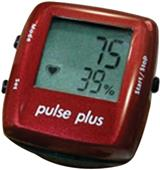Pulse Plus Heart Rate Ring