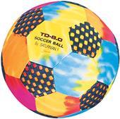 Saturnian 1 TD Soccer Ball
