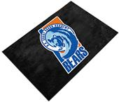 Fan Mats US Coast Guard Academy Starter Mat
