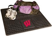Fan Mats University of Wisconsin Cargo Mats