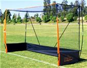 Bow Net Portable Field Hockey Net