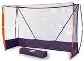 Bow Net Portable Indoor Field Hockey Net
