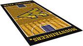 FanMats West Virginia University Basketball Runner