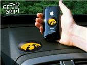Fan Mats University of Iowa Get-A-Grips