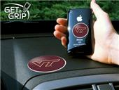 Fan Mats Virginia Tech Get-A-Grips