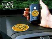 Fan Mats West Virginia University Get-A-Grips