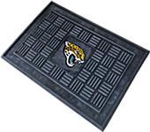 Fan Mats Jacksonville Jaguars Door Mat