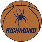 Fan Mats University of Richmond Basketball Mat