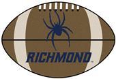 Fan Mats University of Richmond Football Mat