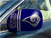 Fan Mats St. Louis Rams Small Mirror Cover